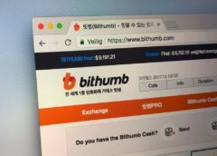 Crypto Exchange Bithumb May Have Propped up Bitcoin Price: Analysts