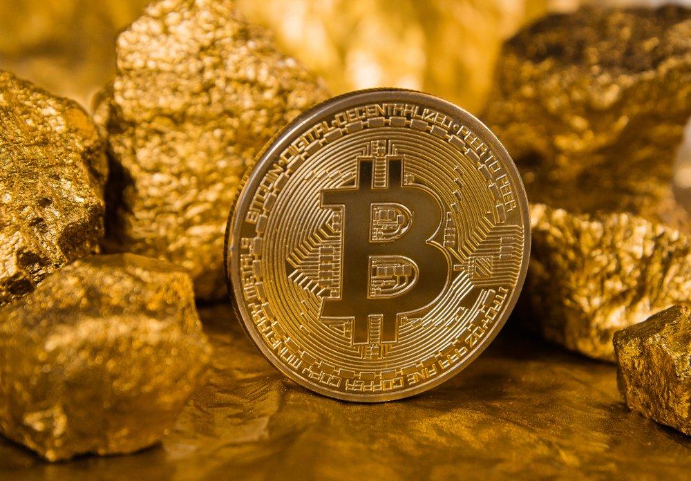 When bitcoin gold start to trade