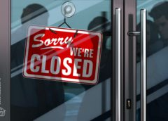 Another Indian Crypto Exchange Shuts Down Operations