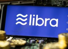 Libra Gets First Major Political Backer in US Congress