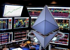 Ether Price Targets $160 as Altcoins Rally and BTC Trades Sideways
