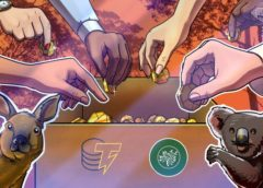 Cointelegraph Partners With Oxygen7 to Raise Funds for Australia Relief Efforts