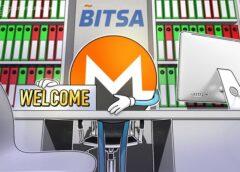 New Italian Fintech Startup Bitsa Adds XMR Support to Its Prepaid Card