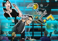 BTC Dreads Weekly Close, Satoshi Mystery, A Big Blunder: Hodler's Digest, May 18–24