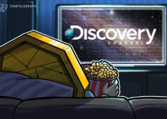 Open Source Money on Discovery Science