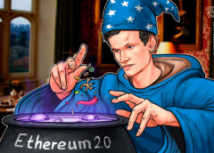 Future Lotteries Could Benefit From ETH 2.0's Randomness