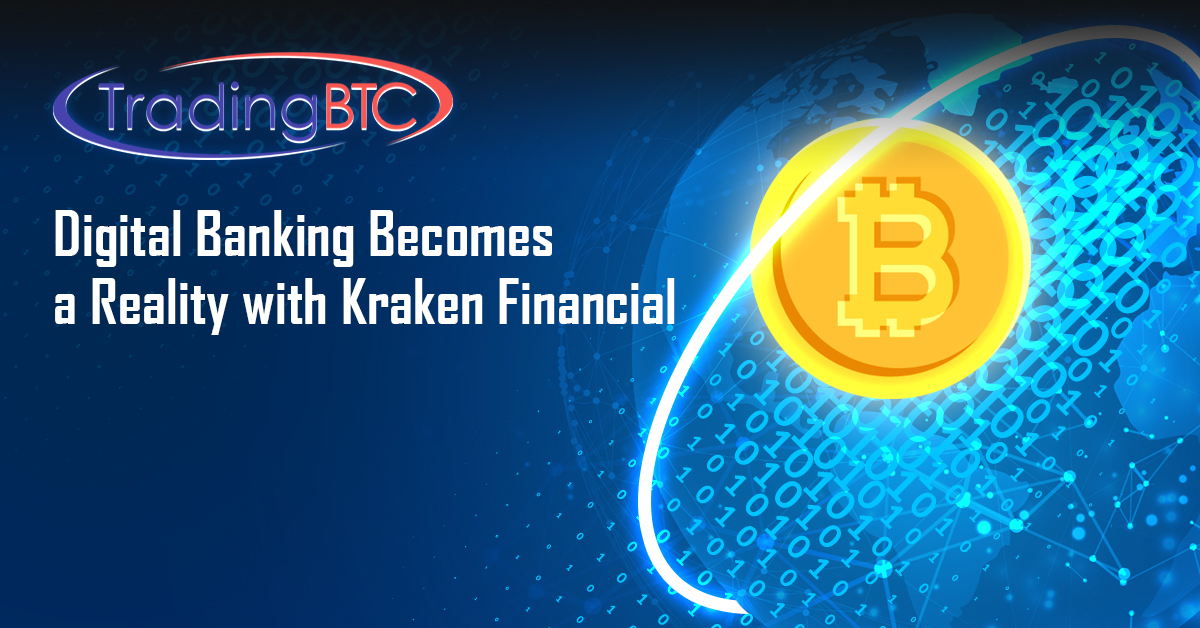Digital Banking Becomes A Reality