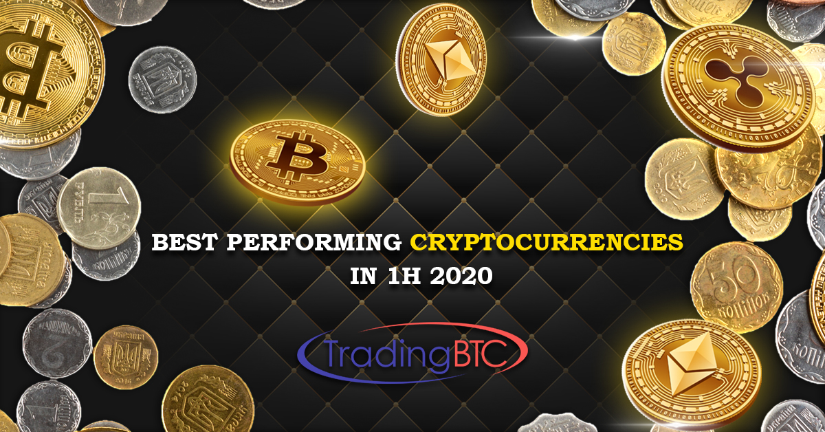 Best Performing Cryptocurrencies