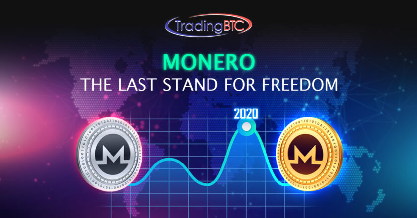 Monero: The Last Stand For Freedom