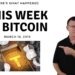 Bitcoin News Summary - March 18, 2019